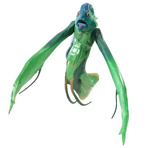 Green Lantern Movie Masters Nautkeloi Action Figure