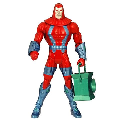 Green Lantern Classics Manhunter Action Figure