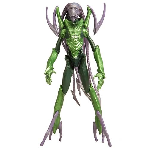 Green Lantern Classics G'Hu Action Figure