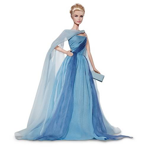 Barbie Grace Kelly Doll To Catch a Thief
