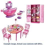 Barbie Basic Furniture Case