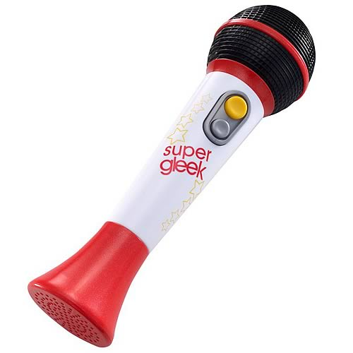 Glee Microphone