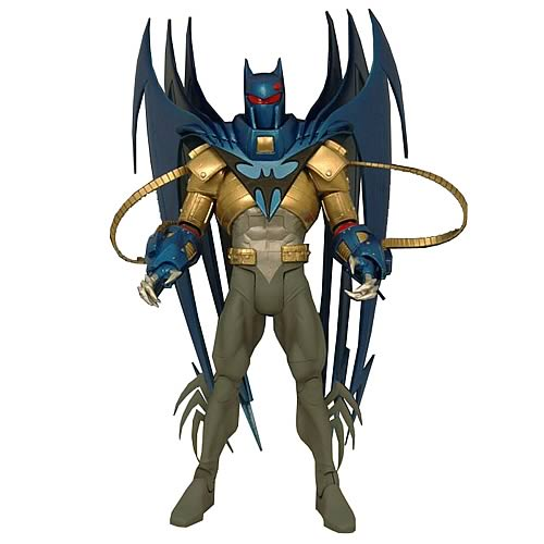 DC Universe Classics Azrael Batman Action Figure