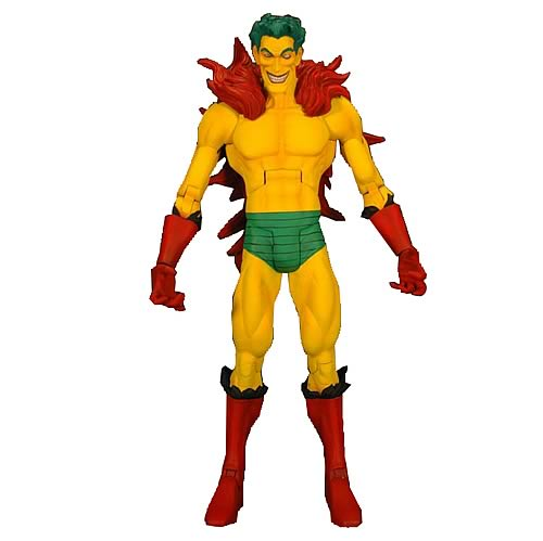 DC Universe Classics Creeper Action Figure