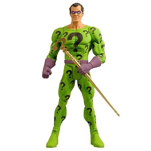 DC Universe Classics Riddler Action Figure