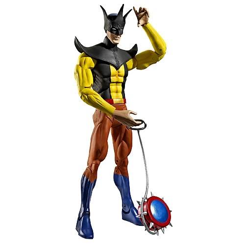 DC Universe Classics Toyman Action Figure