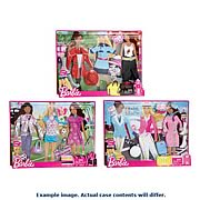 Barbie I Can Be Fashions Case