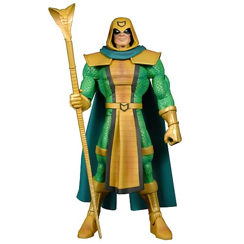 DC Universe Classics Lord Naga Action Figure