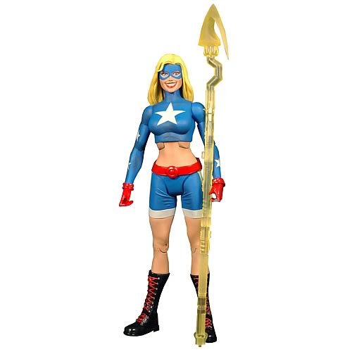 DC Universe Classics Star Girl Action Figure