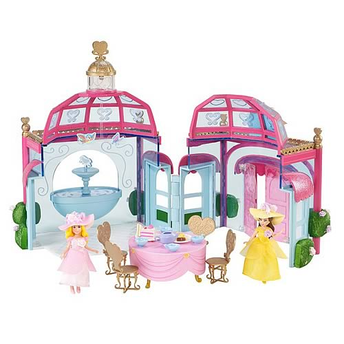 Disney Princess Royal Tea Party Playset