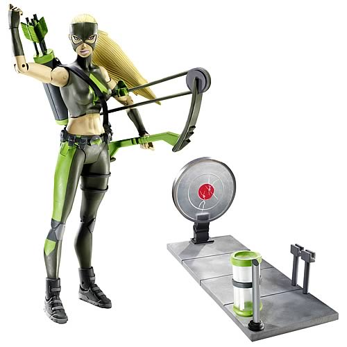 DC Universe Young Justice Artemis Action Figure