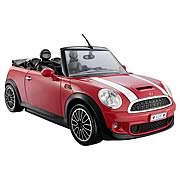 Barbie Ken Mini Cooper Car