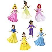 Disney Princess Collection Dolls Set