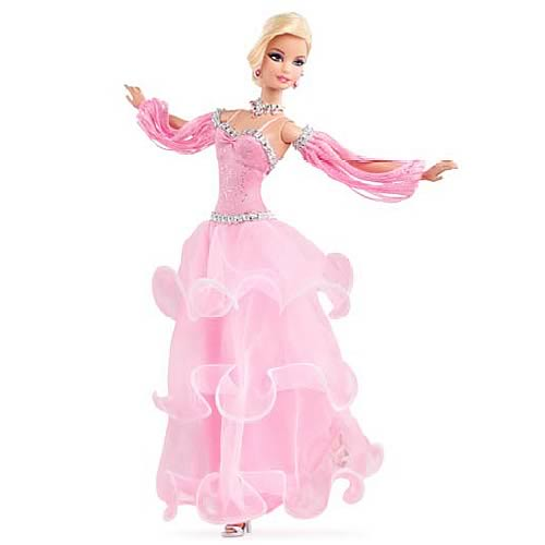 Barbie Dancing with the Stars Waltz Doll