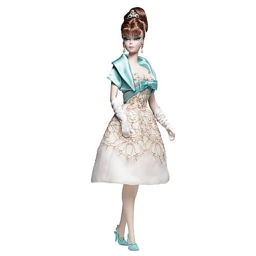 Barbie Party Dress Doll
