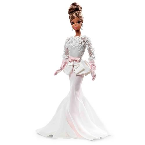 Barbie Atelier Evening Gown Doll