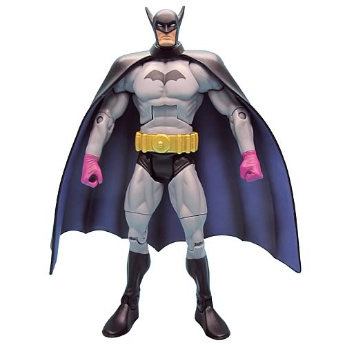 Batman Legacy Batman First Appearance Action Figure