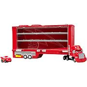 Cars 2 Drifters Mack Vehicle Case Playset