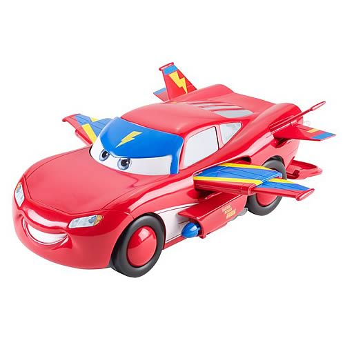 Cars Hawk McQueen Vehicle