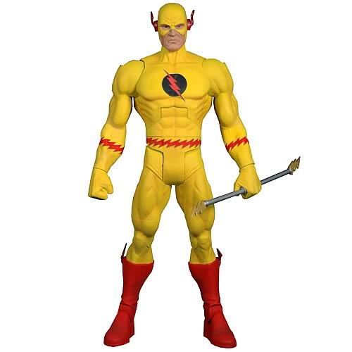 DC Universe Classics Reverse Flash Action Figure