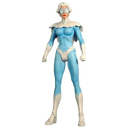 DC Universe Classics Dove Action Figure