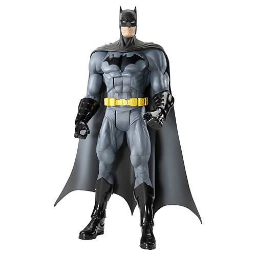 DC Universe All Stars Wave 1 Batman New 52 JLA Figure