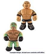 WWE Brawlin Buddies Plush Case