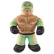 WWE Rey Mysterio Brawlin Buddies Talking Plush