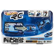 Hot Wheels Stealth Rides Cars and Tanks Case