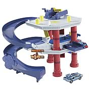 Cars Changeups Oil Rig Playset