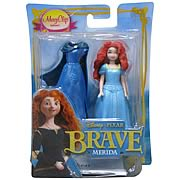 Disney Brave Favorite Moments Collectible Merida Doll