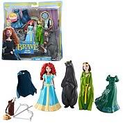 Disney Brave Story Gift Set
