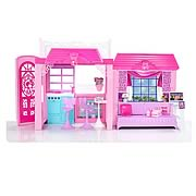 Barbie Glam Vacation House Playset
