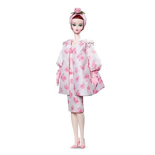 Barbie Fashion Model Collection 1 Luncheon Ensemble Doll