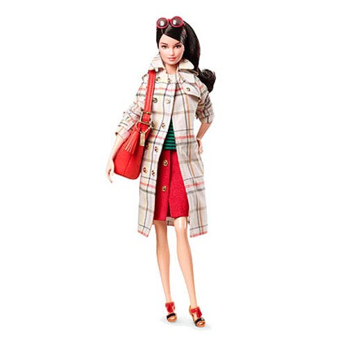 Barbie Coach Designer Doll