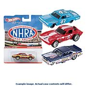 Hot Wheels Racing Vehicles Wave 3 Case