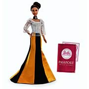 Barbie Dolls of the World Philippines Doll