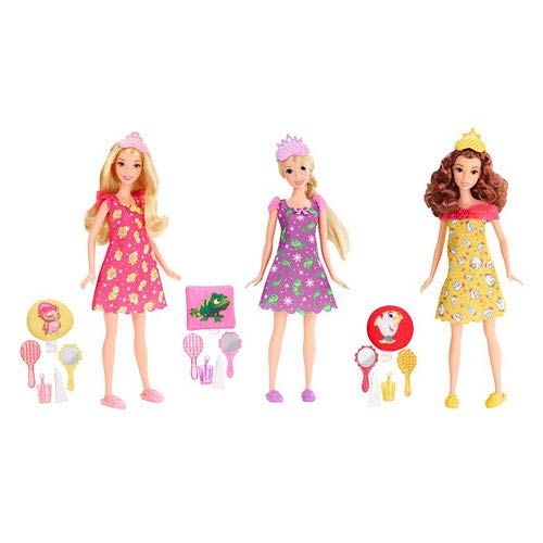 Disney Princess Sweet Dreams Princess Doll Case
