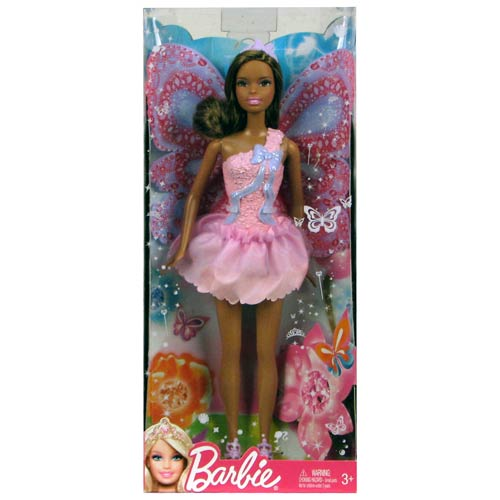 Barbie Fairy 11 1/2-Inch Doll