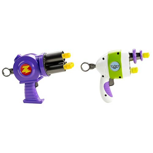 Toy Story Battlin Blasters