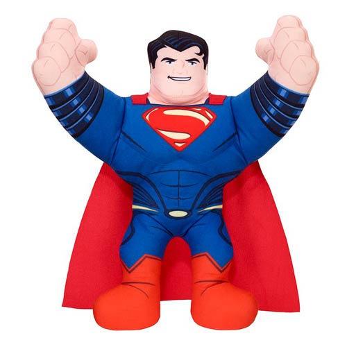 Superman Man of Steel Hero Buddies Superman Talking Plush