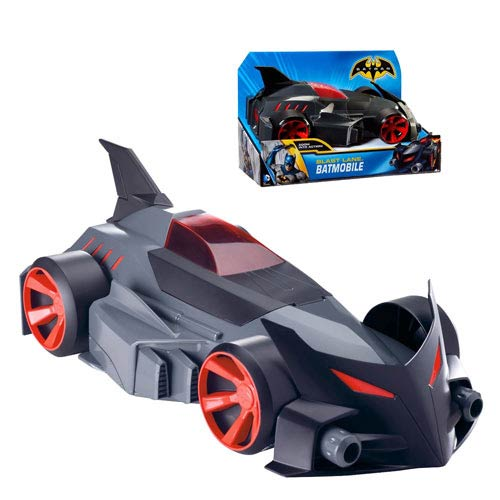 Batman Blast Lane Batmobile Vehicle