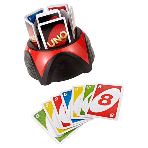 UNO Blast Card Game