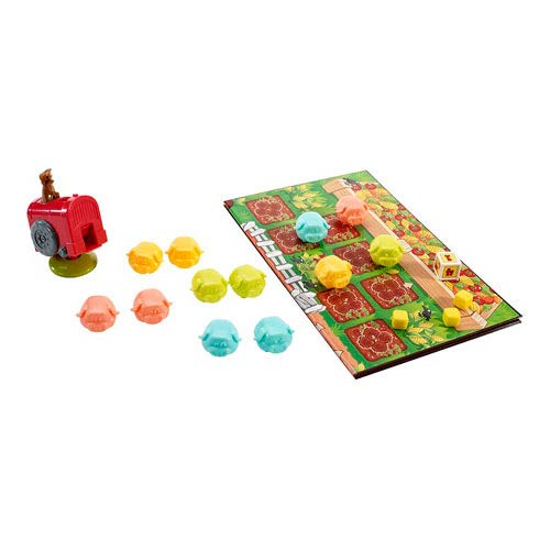 Go Piggy Go! Board Game