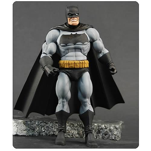 Batman Unlimited Batman Dark Knight Returns Action Figure