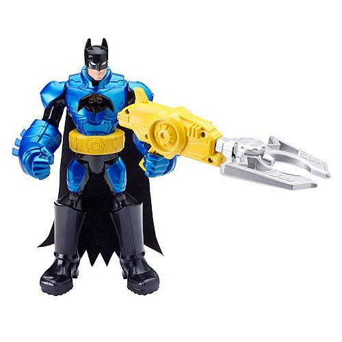 Batman Sonic Strike Talking Action Figure