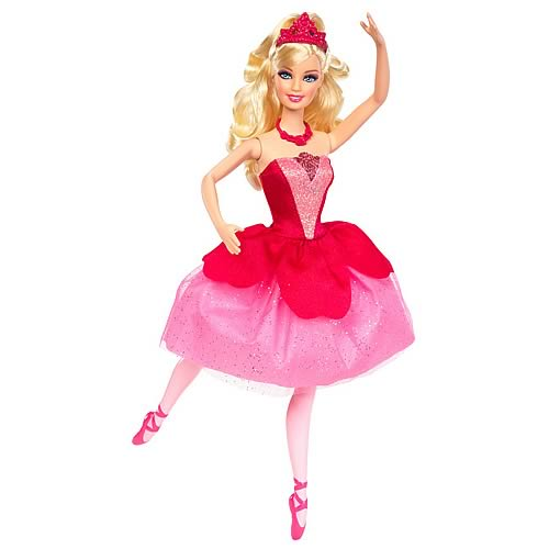 Barbie in the Pink Shoes Kristyn Farraday Doll