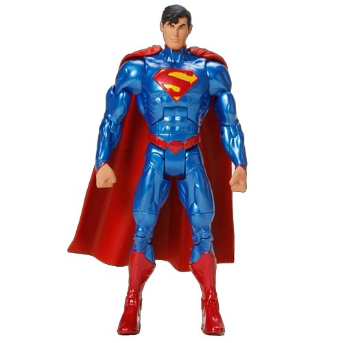 DC Unlimited Superman New 52 Action Figure