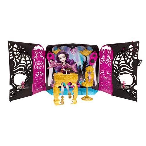 Monster High 13 Wishes Room Party Doll