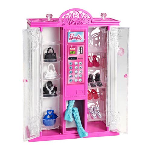 Barbie Life in the Dreamhouse Vending Machine Playset